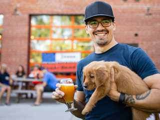 7 Dog-Friendly Breweries in Southern Wisconsin