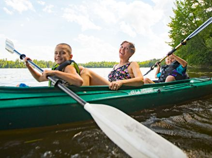 Image for Three Ways to Enjoy Labor Day Weekend in Wisconsin
