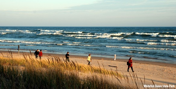 Top 7 Tranquil Escapes on Door County's Quiet Side