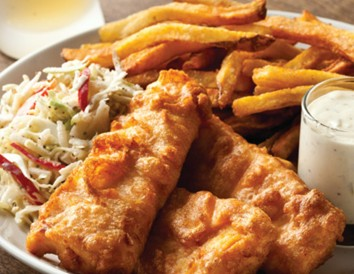 8 Spots for Fabulous Fish Fry in Madison