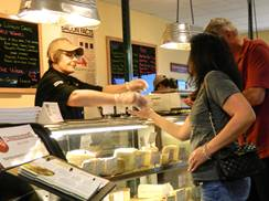 Image for The Wedge Way: Wisconsin Cheese Shops