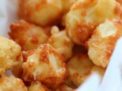 Image for Beyond the Deep Fryer: Unique Wisconsin Cheese Curd Dishes