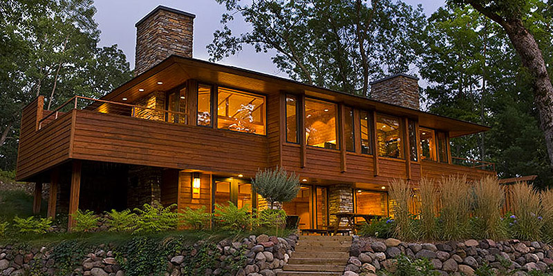 five romantic cabins in wisconsin travel wisconsin