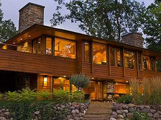 4 Romantic Cabins and Cottages in Wisconsin