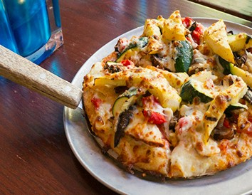 7 Wisconsin Pizza Stops to Try Something New