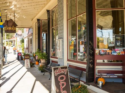 Image for 7 Wisconsin Destinations for Small-Town Charm