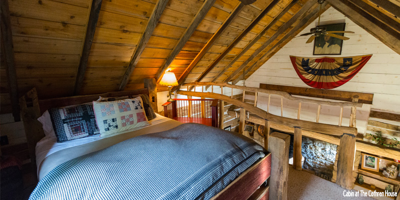 Winter Cabins For A Romantic Getaway Travel Wisconsin