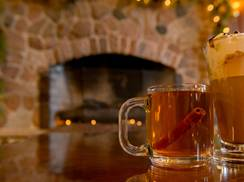 Image for 6 Wisconsin Bars Perfect for a Fireside Drink