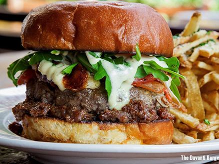 Image for Wisconsin's Hamburger Highway: Six Spots for Signature Sandwiches