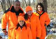 Introduce Your Kids to Hunting in Wisconsin