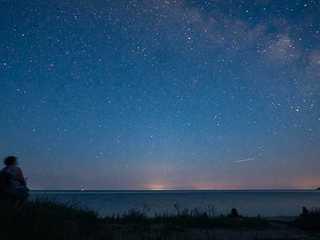 Wisconsin Camping Spots for Stargazers