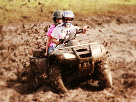 Image for Off-Roadin': Eight Wisconsin ATV Destinations