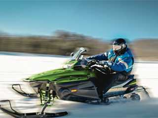 Seven Wisconsin Snowmobile Races and Runs to See