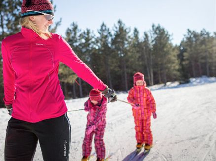 Image for Wintertime Fun in Wisconsin State Parks