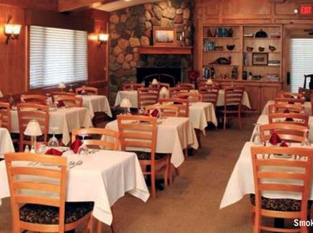 Image for Five Wisconsin Supper Clubs Perfect for Couples