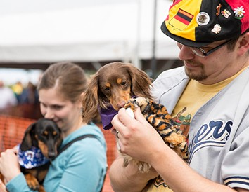 Dog-Friendly Events Put the Woof in Wisconsin