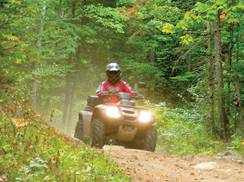 Image for Wisconsin ATV Trails