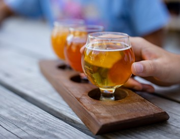 5 Tasty Cideries Making Their Name in Wisconsin