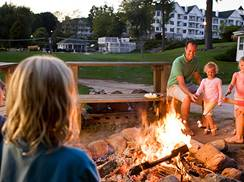 Image for 4 Kid-Friendly Wisconsin Resorts You (and the Family) Will Love