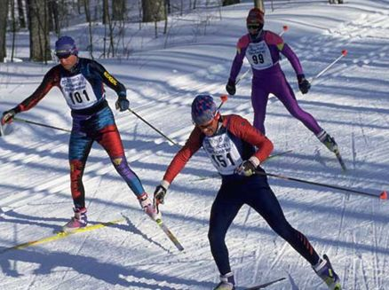Image for Writer's One-Time Ski Quest Turns Into Birkie Fever
