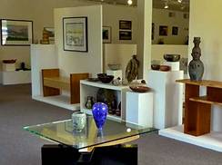 Image for Off the Beaten Path: Seven Great Small Town Art Galleries