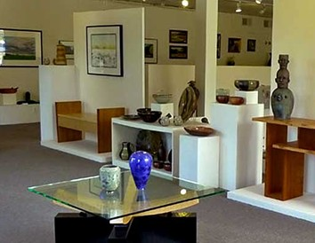 Off the Beaten Path: Seven Great Small Town Art Galleries