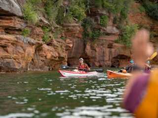 Four Tours to Explore Wisconsin by Water