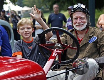 5 Wisconsin Racetracks in Family-Friendly Towns