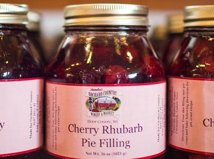 Image for Five Ways to Enjoy Door County Cherries This Season