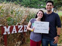 Image for Wisconsin's A-maze-ing Mazes of Maize