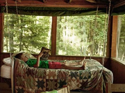 Image for 4 Must-Book, Up-North Wisconsin Cabins