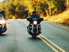 Image for Motorcycling the Driftless Area