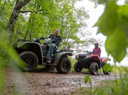Image for 6 ATV/UTV Getaways in Wisconsin's Northwoods