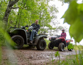 6 ATV/UTV Getaways in Wisconsin's Northwoods