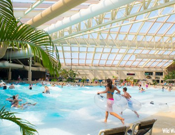 Top Rides and Slides at Wisconsin's Indoor Waterparks