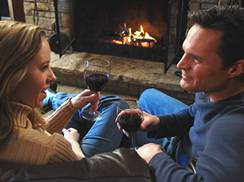 Image for Wine, Cheese, and Cozy B&Bs
