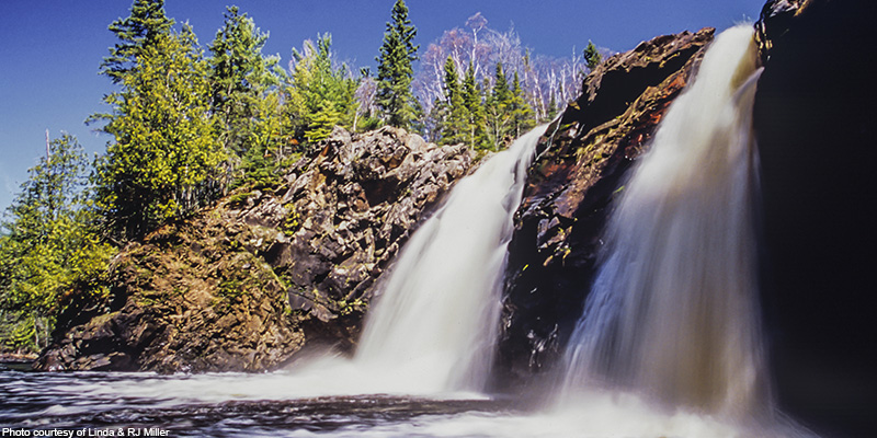 5 Top Spots For Wisconsin Waterfalls Travel Wisconsin
