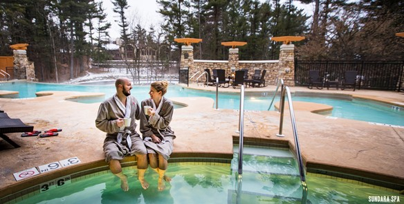 Leave the Kids Behind: 8 Adults-Only Escapes in Wisconsin