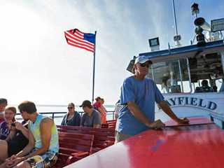 Wisconsin Getaway: 48 Hours to Explore Bayfield