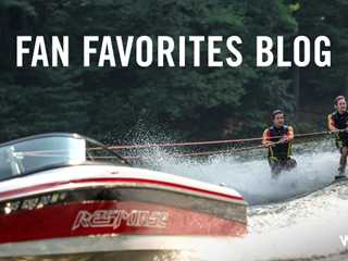 Fan Favorites: Water Sports in Wisconsin