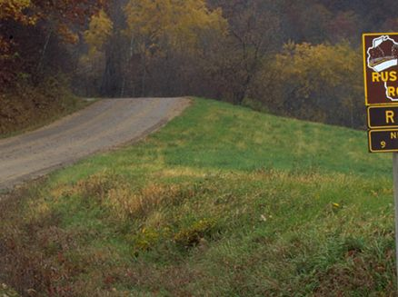 Image for Video Itinerary: Wisconsin Scenic Byways & Rustic Roads