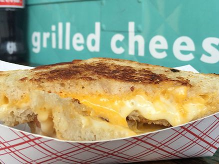 Image for 5 Wisconsin Restaurants With Grown-Up Grilled Cheese