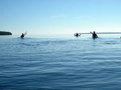 Image for Apostle Islands Kayak Adventure