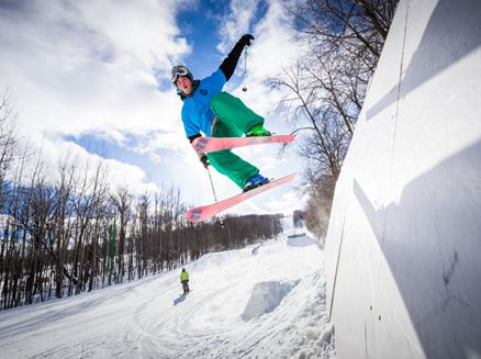 Image for Wisconsin Ski Trip: 6 Ideas for Off-the-Slopes Fun