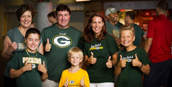 Must-See Spots for the Ultimate Packers Fan