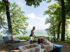Image for 5 Wisconsin State Parks for Camping With a View