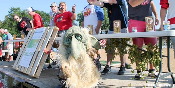 8 Can't Miss, Quirky Wisconsin Festivals