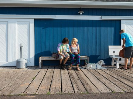 Image for A Dog-Friendly Trip to Bayfield and Madeline Island