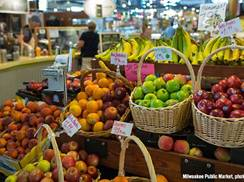 Image for Fresh Finds: Six Indoor Winter Farmers Markets in Wisconsin