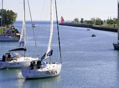 Image for 14 Must-Visit Harbor Towns in Wisconsin